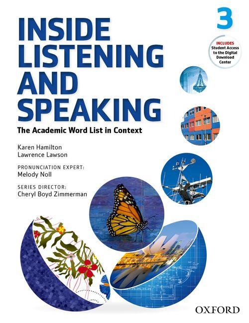 Inside Series: Inside Listening & Speaking