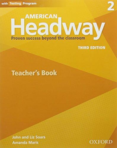American Headway: 3rd Edition