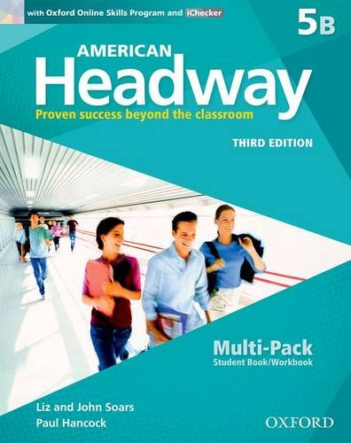 American Headway: 3rd Edition