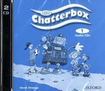 New Chatterbox 1