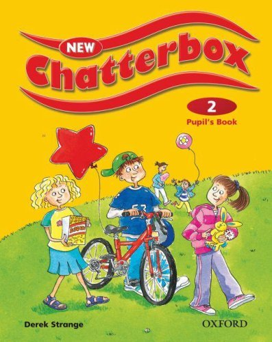 New Chatterbox