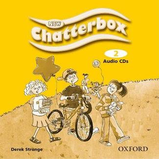 New Chatterbox 2