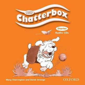 New Chatterbox Starter