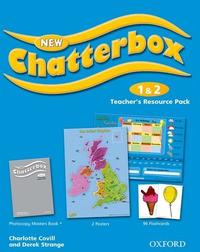 New Chatterbox 1&2