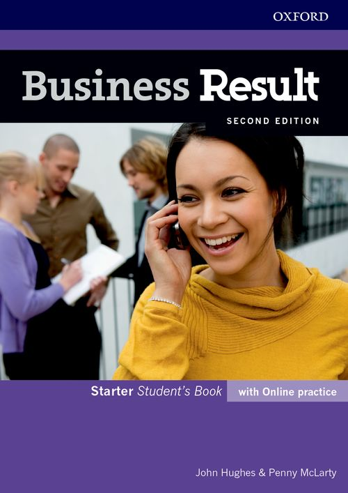 Business Result: 2nd Edition