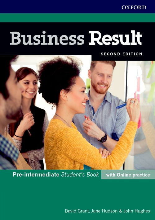 Business Result 2nd edition