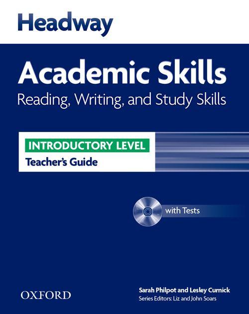 Headway Academic Skills: Reading, Writing, and Study Skills (New Edition)