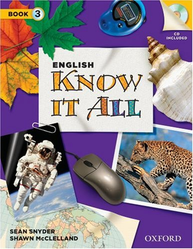 English Know It All 3