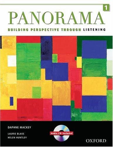 Panorama Listening 1