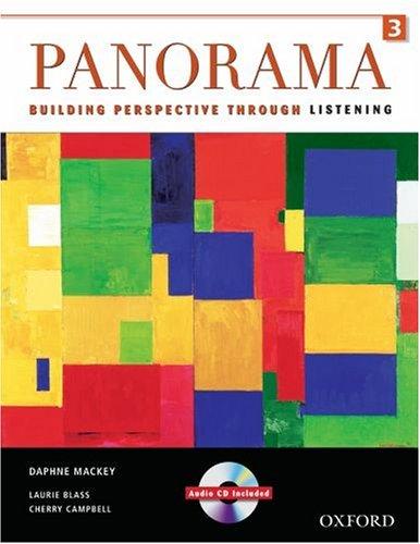 Panorama Listening 3