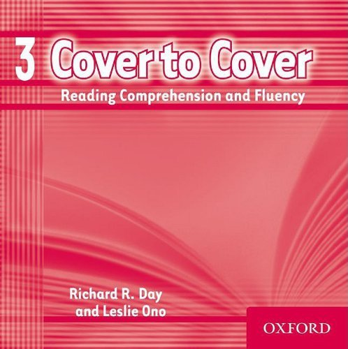 Cover to Cover 3