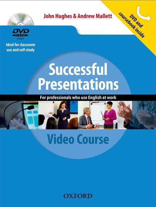 Successful Presentations in English