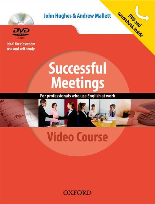 Successful Meetings in English