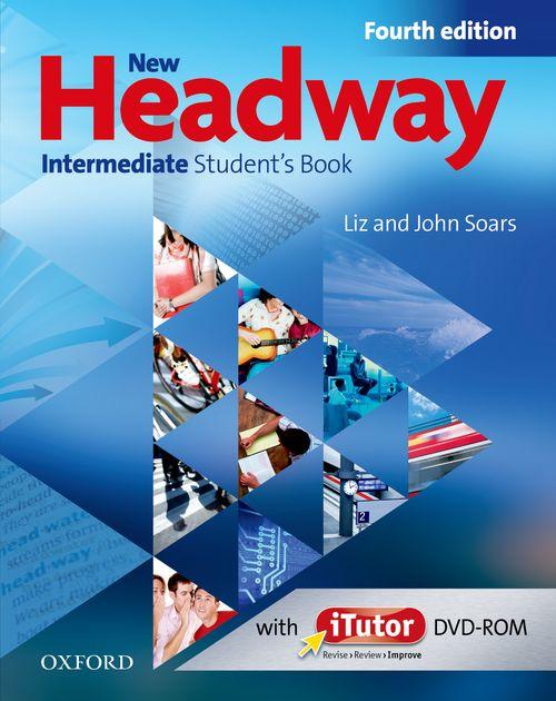 Headway Elementary Students Book Fourth Edition скачать