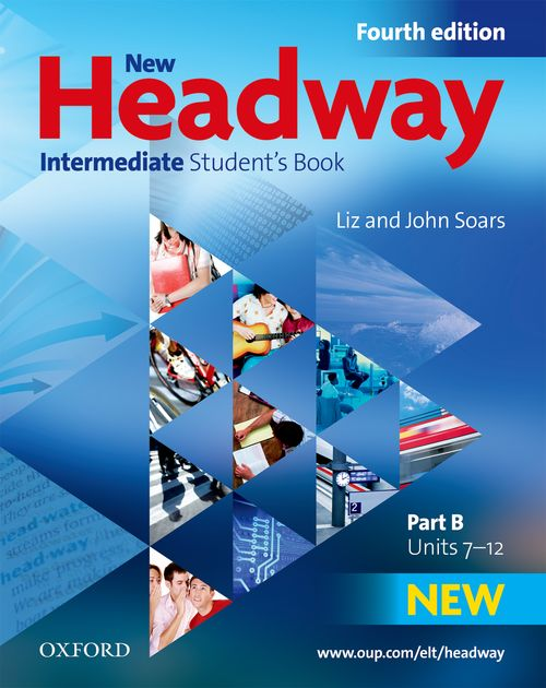 new headway intermediate teacher's book pdf