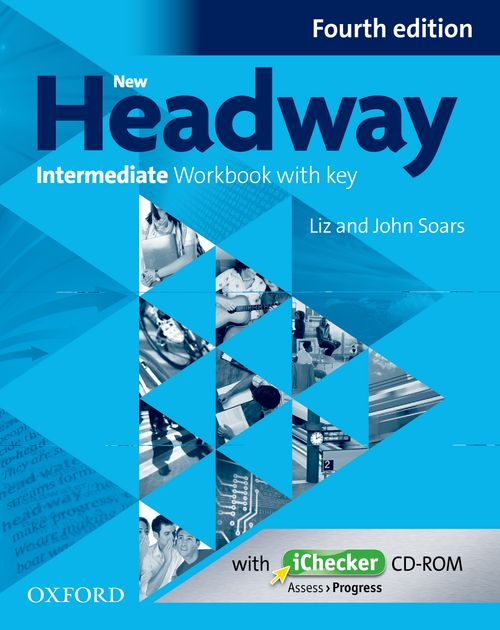 oxford american headway 5 workbook answer key