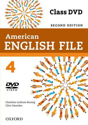 American English File: 2nd Edition