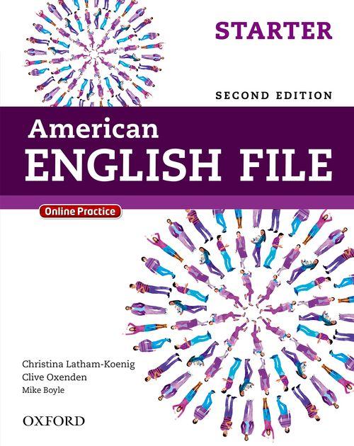 American English File: 2nd Edition