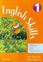 English Skills Writing and Vocaburary 1
