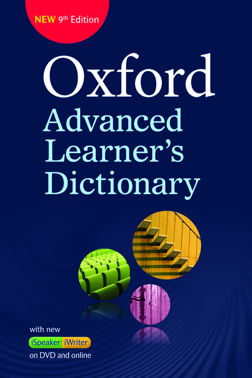 Oxford Advanced Learner's Dictionary: 9th Edition
