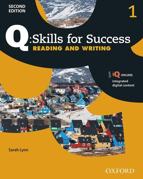 حل كتاب skills for success 2
