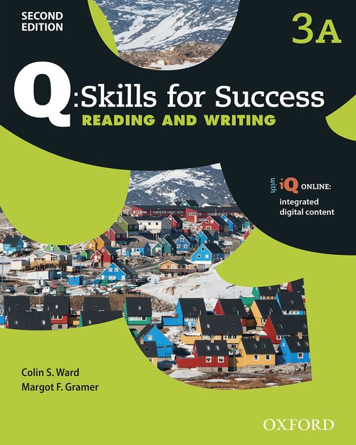 Q: Skills for Success: 2nd Edition - Reading and Writing