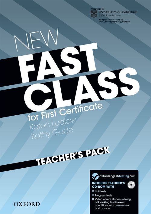 Fast Class New Edition