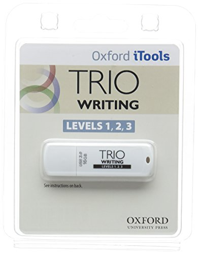 Trio Writing