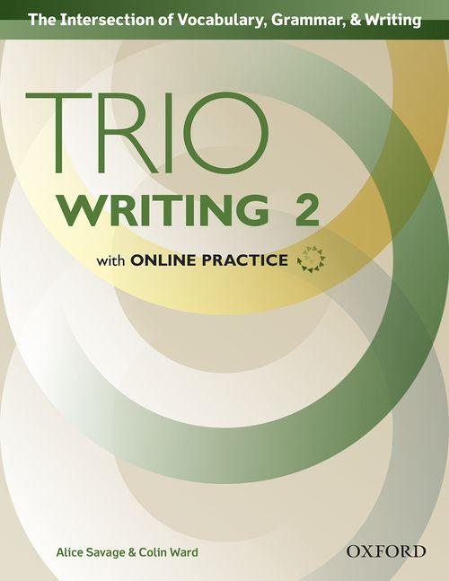 Trio Writing
