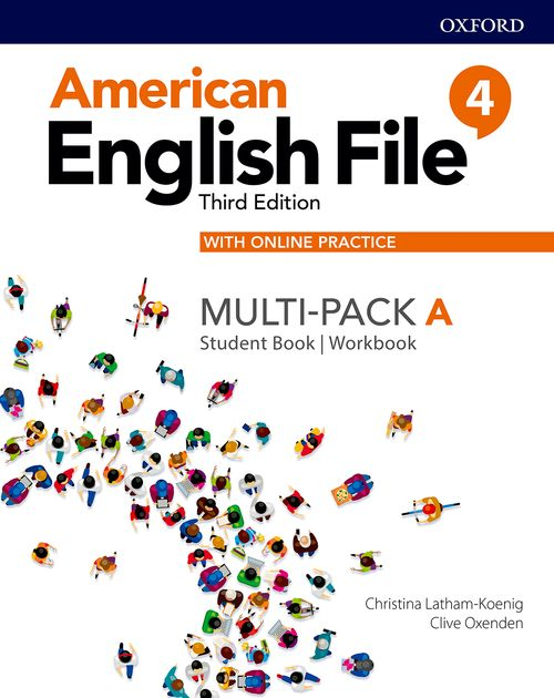 American English File: 3rd Edition