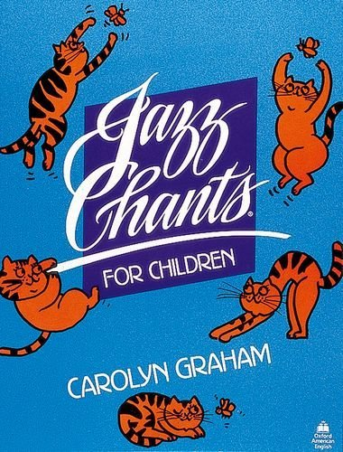 Jazz Chants for Children