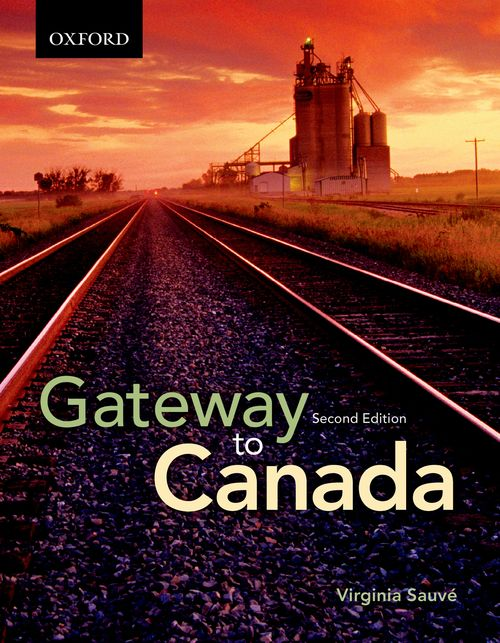 Gateway to Canada: Second Edition