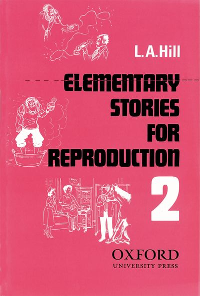 L.A. Hill Short Stories for Reproduction 2 Elementary
