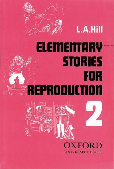 L. A. Hill Short Stories