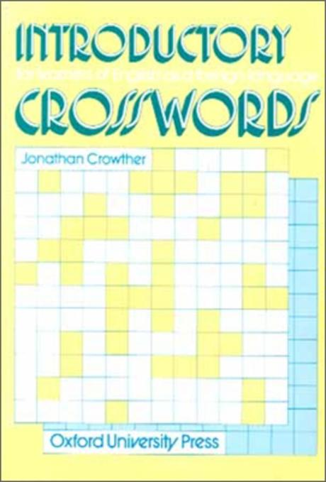 Crosswords Introductory