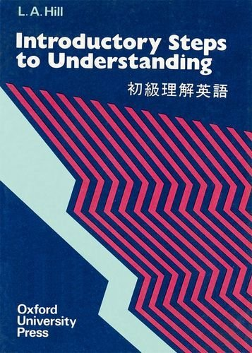 L.A. Hill Short Stories Steps to understanding Introductory