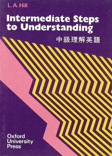 L.A. Hill Short Stories Steps to Understanding Intermediate