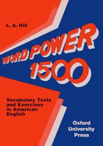 Word Power 1500