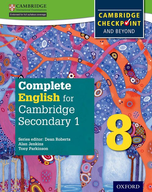 Complete English for Cambridge Secondary 1