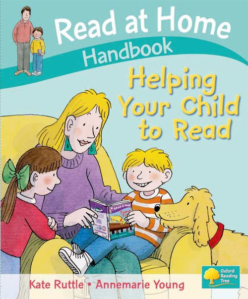 Oxford Reading Tree: Read at Home: Other Materials