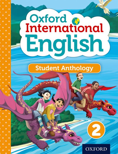 Oxford International English