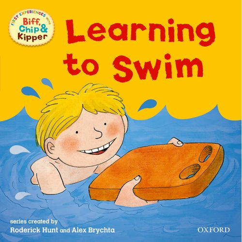 Oxford Reading Tree: Read With Biff, Chip & Kipper - First Experiences
