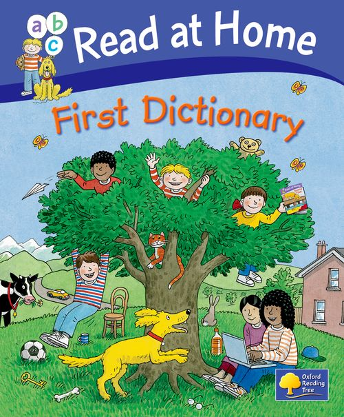 Oxford Reading Tree: Read at Home Other Materials