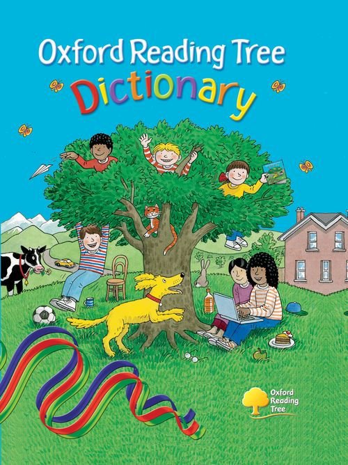 Oxford Reading Tree: Dictionaries