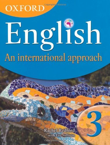 English : An International Approach
