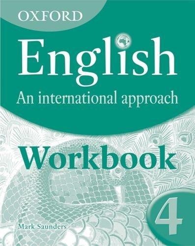 English : An International Approach