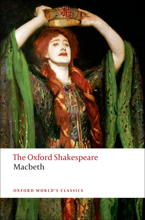 a look at the changing of leadership roles in macbeth by shakespeare A perfect representation of the gender roles throughout macbeth william shakespeare macbeth characters lords see macbeth's mental health changing.