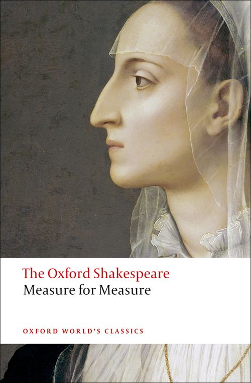 the pursuit of justice in the play measure for measure by william shakespeare