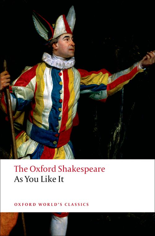 shakespeares life and as you like But it is in his play as you like it (ii, vii, 139-166), that shakespeare reaches his height in articulating a vision of the human life cycle, when the melancholy jacques delivers one of the most famous speeches in western literature.