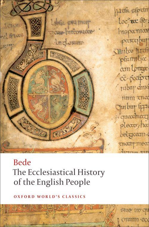 Oxford World S Classics The Ecclesiastical History Of border=